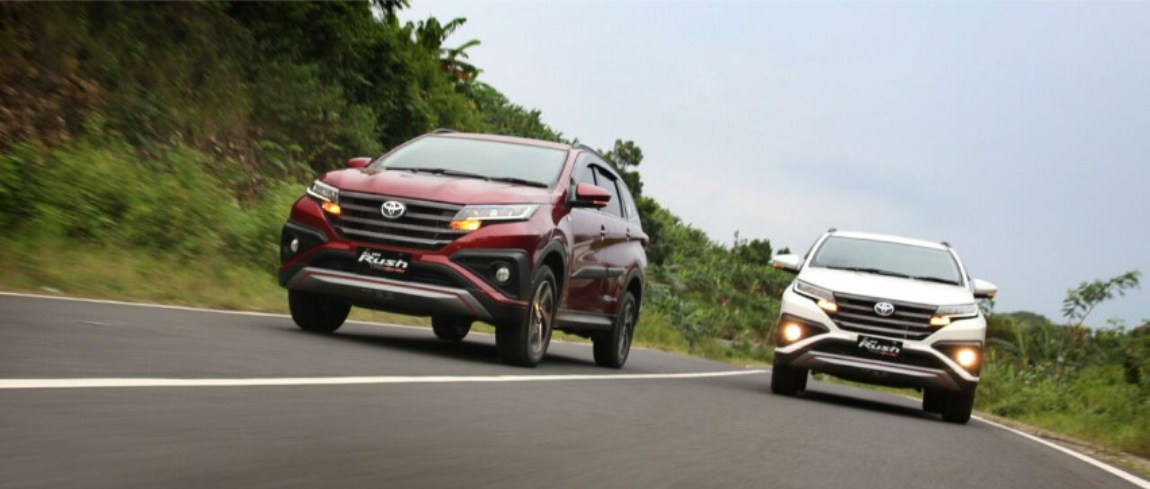 Toyota Rush 2018 Philippines Review: Price, Interior, Specification, Images