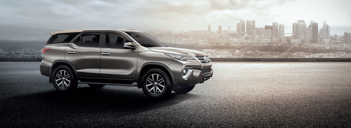 Toyota Fortuner 2018 Philippines: Price, Interior, Specifications & Images