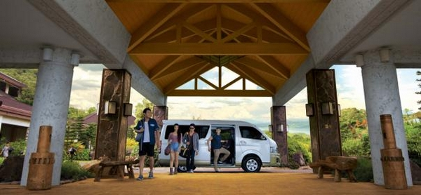 toyota hiace 2018 philippines and family