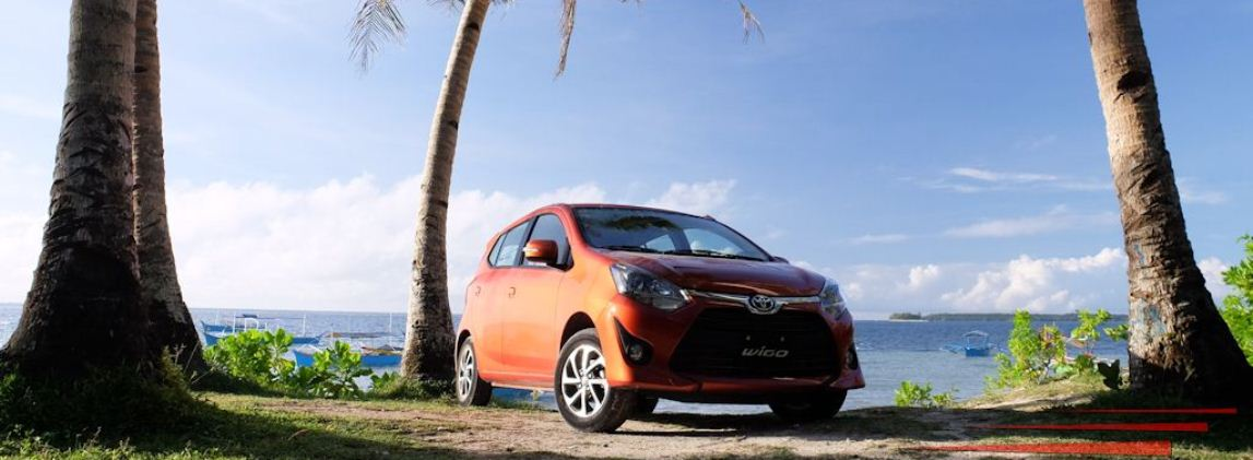 Toyota Wigo 2018 Philippines Review: Price, Specs, Interior, Exterior