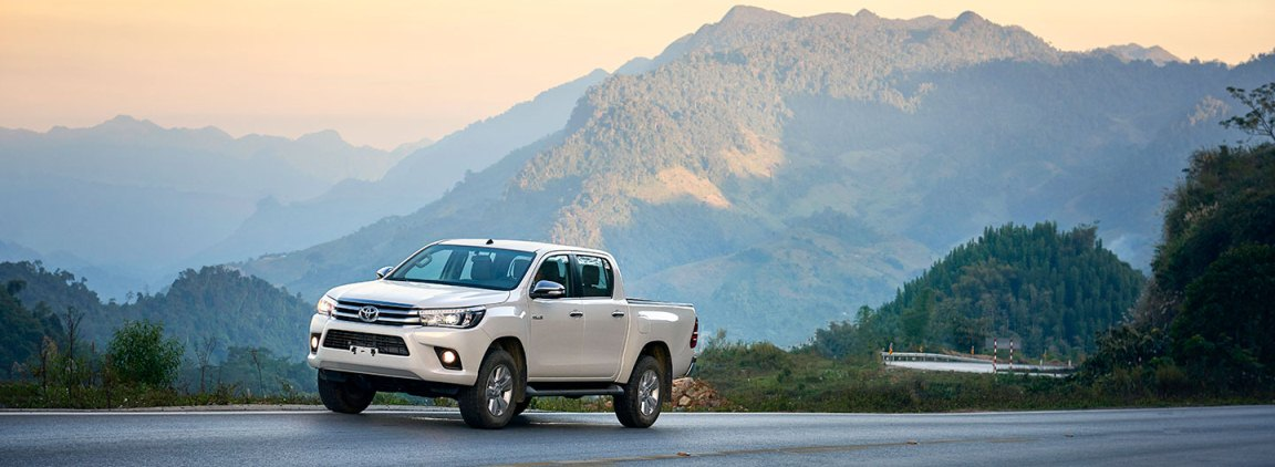 Toyota Hilux 2018 Philippines: Price, Specs Review, Interior & More