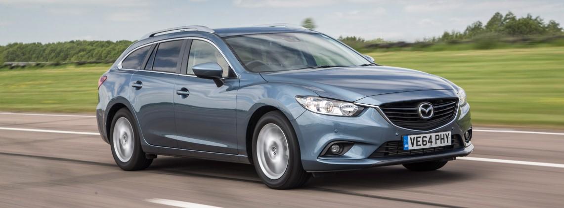 Mazda 6 2018 Philippines Wagon: Price, Interior, Specs & More