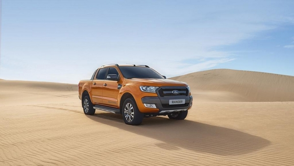 ford ranger 2018 philippines