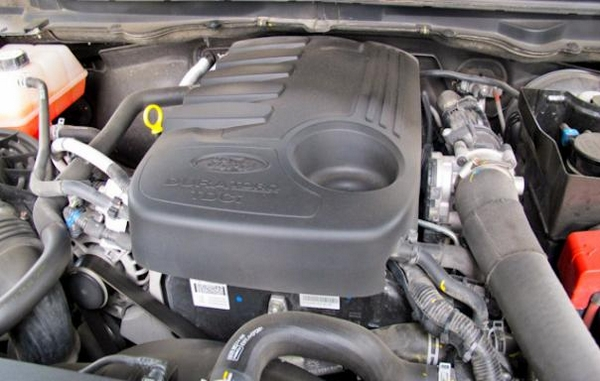 ford ranger 2018 philippines engine