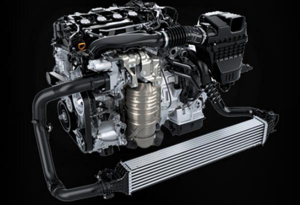 honda civic 2018 philippines engine