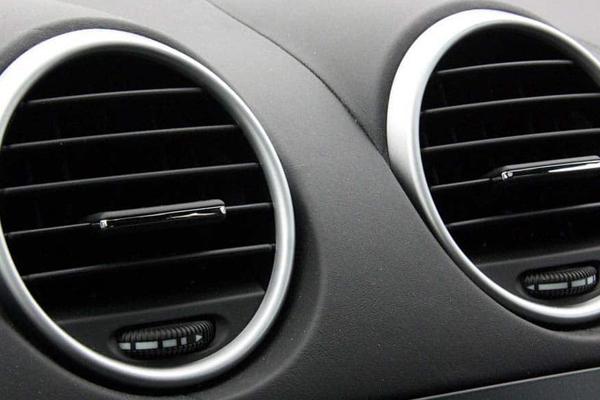 Honda Civic air condition