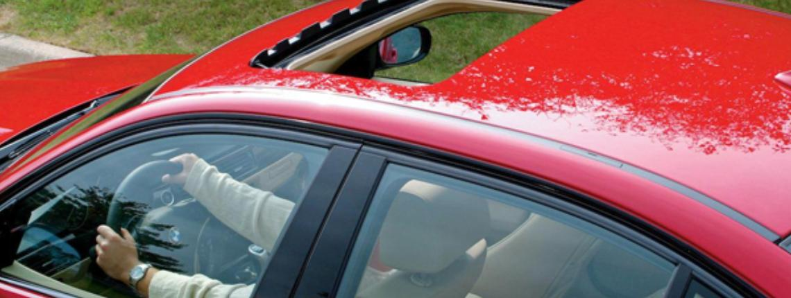 Keeping Your Power Windows & Sunroof Working Properly