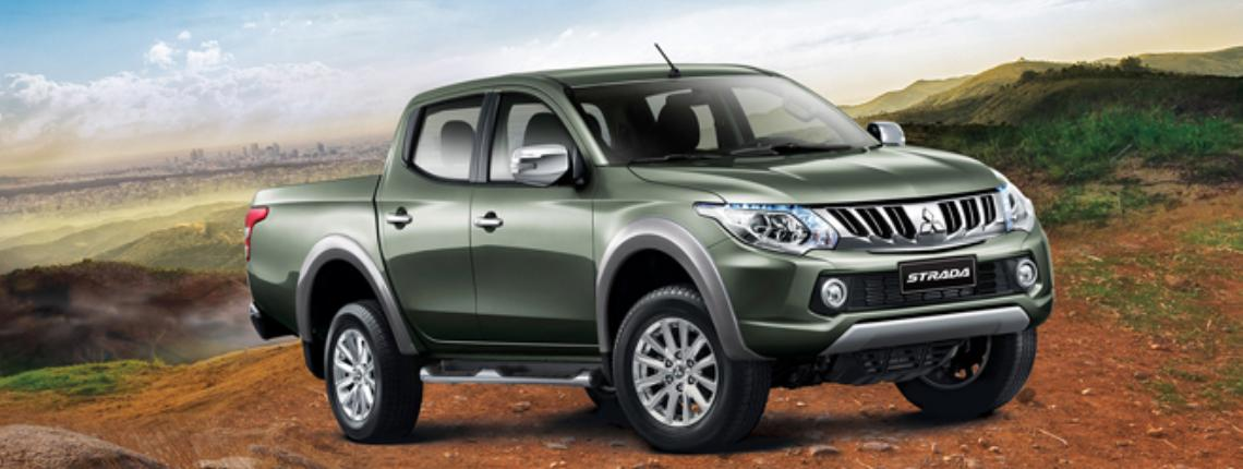 10 new advanced features making the Mitsubishi Strada 2019 truly worth our wait