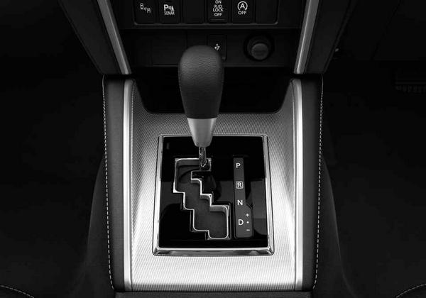 Mitsubishi Strada 2019 clutch