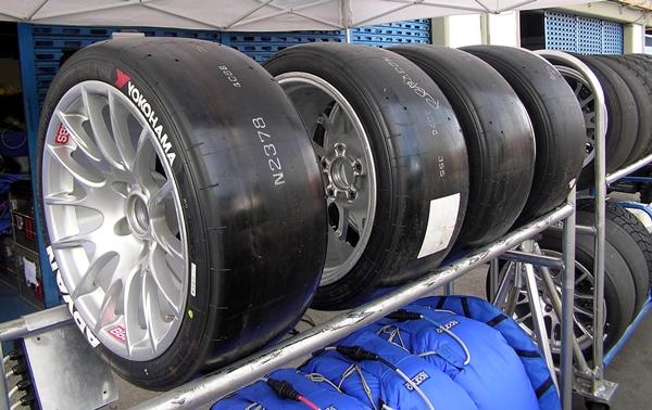 One-of-the-best-car-tire-of-Yokohama-Tires