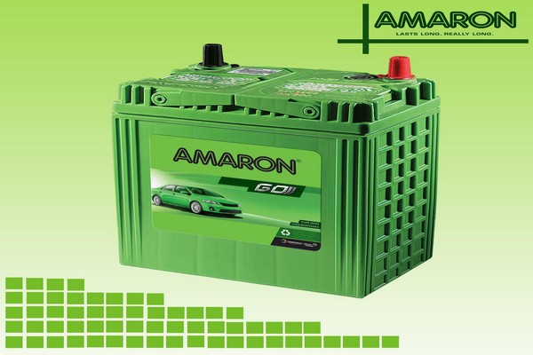 Price of car battery in the Philippines: Amaron car battery in the PH