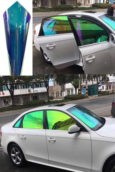 best car tint in the philippines: OEM Tinting