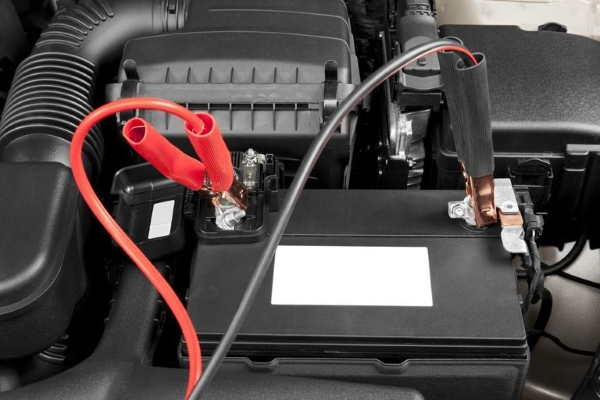 automotive battery charger philippines