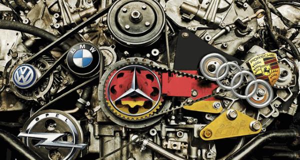 best german car brands
