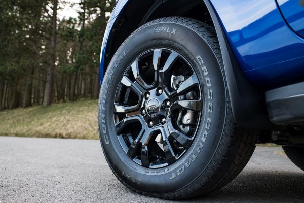 ford ranger fx4 modified