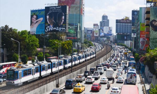 southeast metro manila expressway