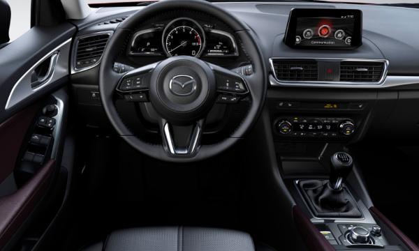 Mazda 3 sedan 2019 Philippines
