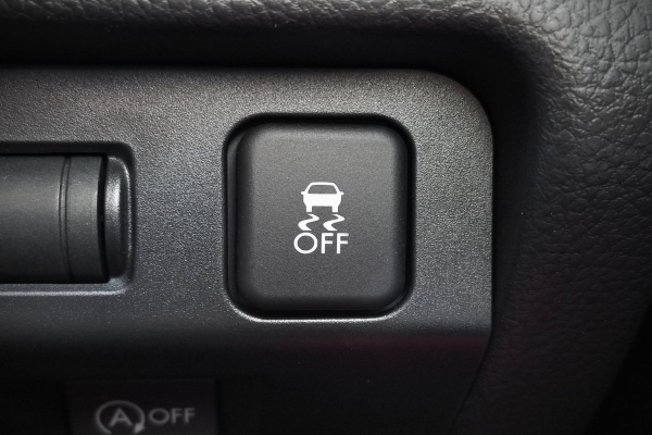 traction control system meaning car