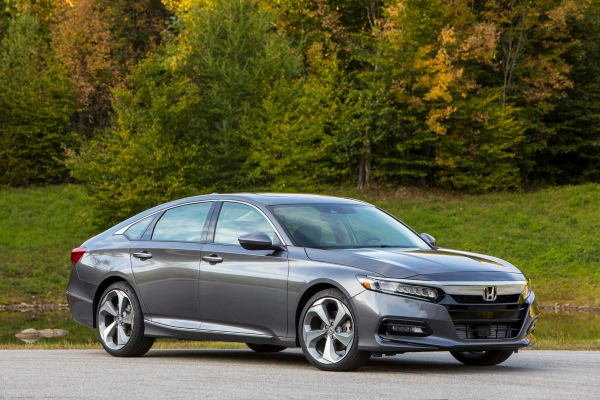 Honda Accord 2019 Philippines