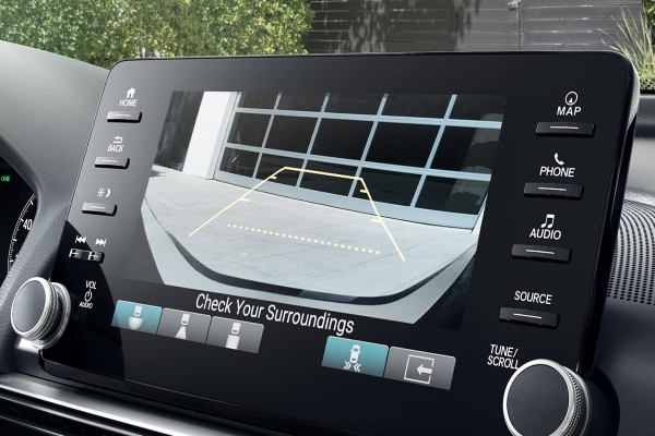 Honda Accord 2019 Philippines safety features