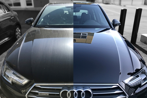 what is ceramic coating on cars