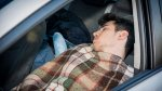 5 tips to have a good sleep in car