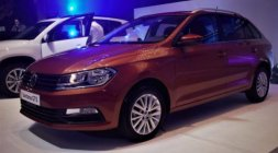 Volkswagen Santana 2018 Philippines released, priced at P686k