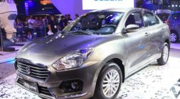 Suzuki Dzire 2018 prices range from P638,000