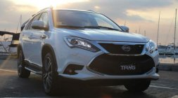 Benefiting from TRAIN, BYD is to launch the plug-in hybrid BYD Tang 2018