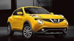 Nissan Juke 2018 Hits 1 Million Units in Sunderland - What's Up With This SUV?