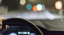 How to Mitigate Night Blindness?
