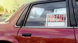 Planning to sell your car? What are the things you need to know first?