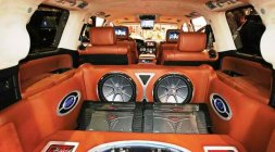 Easy Ways to Customize Your Car Interior