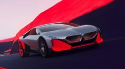 Reasons the BMW Vision M Next Concept is Worth the Excitement You Need to Know About