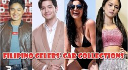 9 Most popular Filipino celebs & their car collections, net worth & more