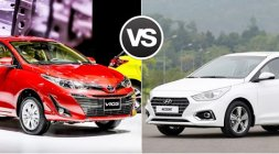 Toyota Vios Vs Hyundai Accent: Which Famous Sedan To Buy?