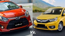 An In-Depth Comparison of Honda Brio Vs Toyota Wigo