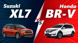Suzuki XL7 Vs Honda BR-V Philippines: The Battle of Seven-seat Crossovers
