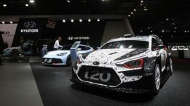 Volvo, Lamborghini and many other carmakers withdraw from Paris Motor Show 2018