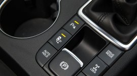 All you need to know about your car's Electronic Parking Brake