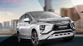 Mitsubishi Xpander 2018 Philippines: Specs, Interior Review & More