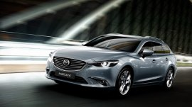 Mazda 6 2018 Philippines Wagon: Price, Interior, Specs & More