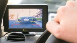3 steps for backup camera installation in your car
