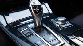 How to drive a car with an automatic transmission for beginners