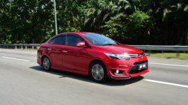 Top 3 worthiest buying Toyota models in the Philippines