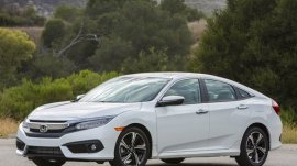 8 Problems of Honda Civic and How To Deal With Them