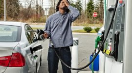 SOS! Wrong Fuel: What Happens Now & What Should I Do?