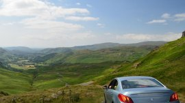 7 Tips in Conquering Mountain Driving in the Philippines