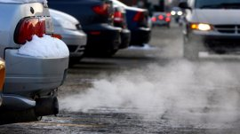 9 Adverse Effects of Idling That Would Make You Stop Doing It