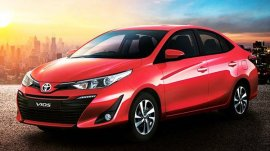 Did You Know The Toyota Vios Through The Years? Here is it!